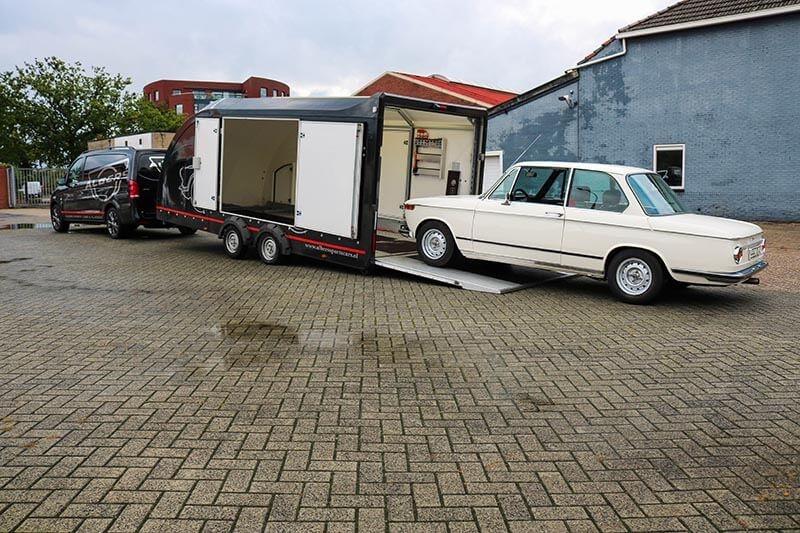 Transport Oldtimer