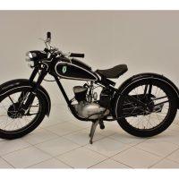 DKW 125cc 1953 1