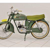 HMW Sportief 55 1965 1