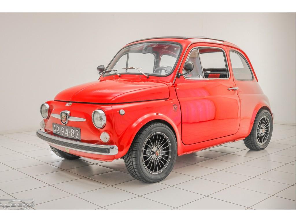 Occasion Fiat 500  ABARTH 595 1971