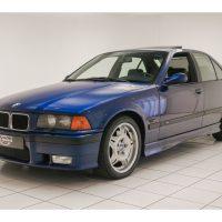 BMW 3 Serie 1