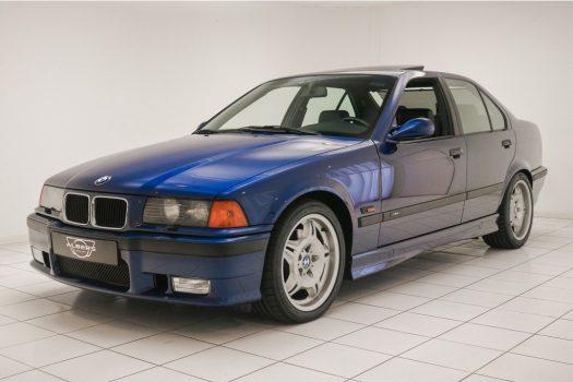 BMW 3 Serie 63