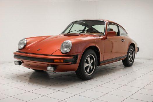 Porsche 911 45