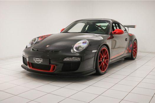 Porsche 911 53
