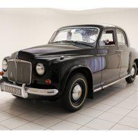 Rover 75 1