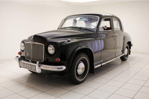 Rover 75 P4 1956 46