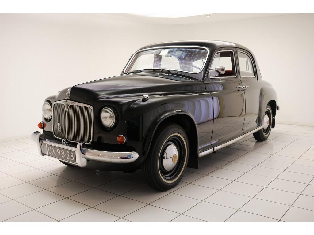 Occasion Rover 75  P4 1956