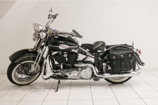 Harley-Davidson 32