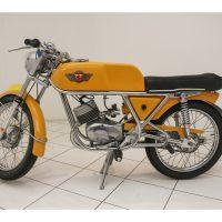 JAMATHI  TT 50  1971 1