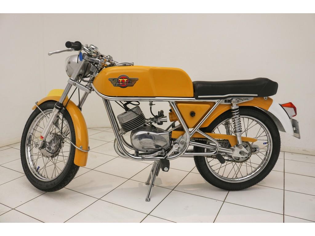Occasion JAMATHI   TT 50 1971
