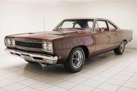 Plymouth ROAD RUNNER 29