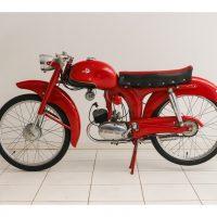 DEMM Vesting Corsa 49 1958 1