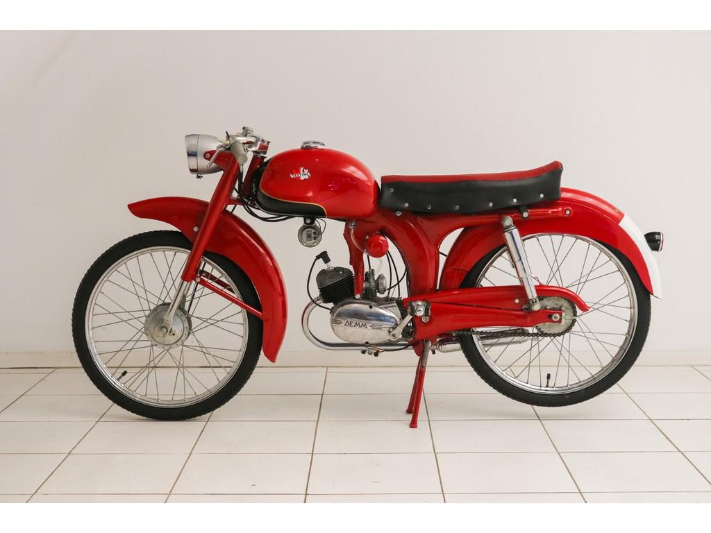 Occasion DEMM   Vesting Corsa 49 1958