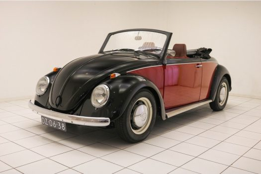 Volkswagen Kever 1969 37
