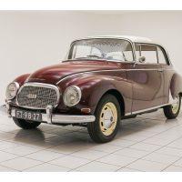 Auto union DKW 1