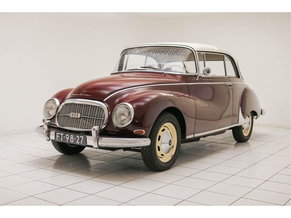 Occasion Auto union DKW  1000 S 1961