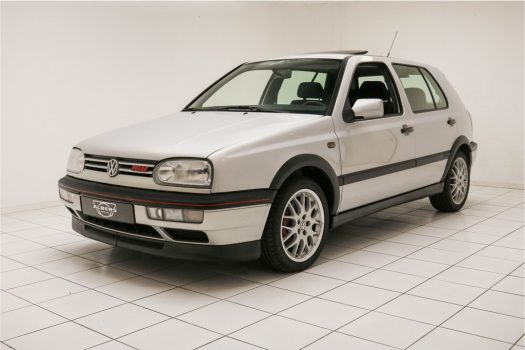 Volkswagen Golf 61