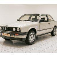 BMW 3 Serie 1987 1