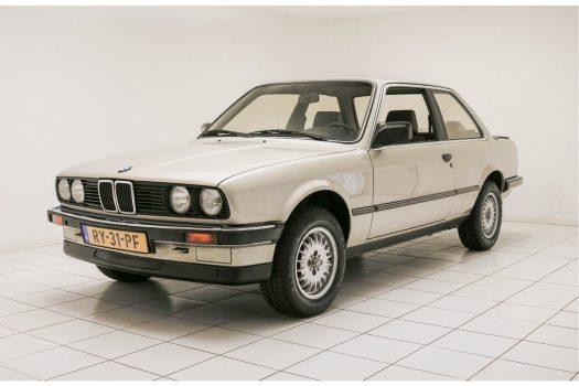 BMW 3 Serie 1987 2