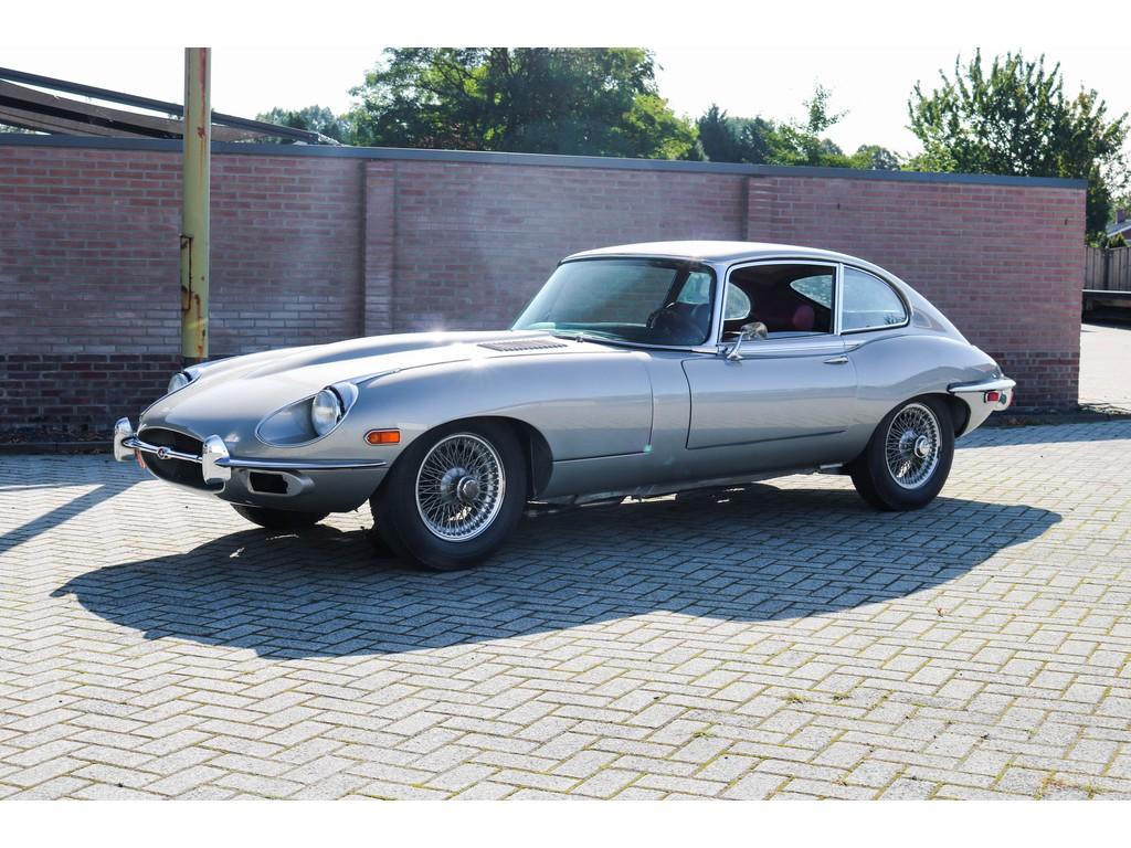 Occasion Jaguar E-Type  Series II 2+2 1969