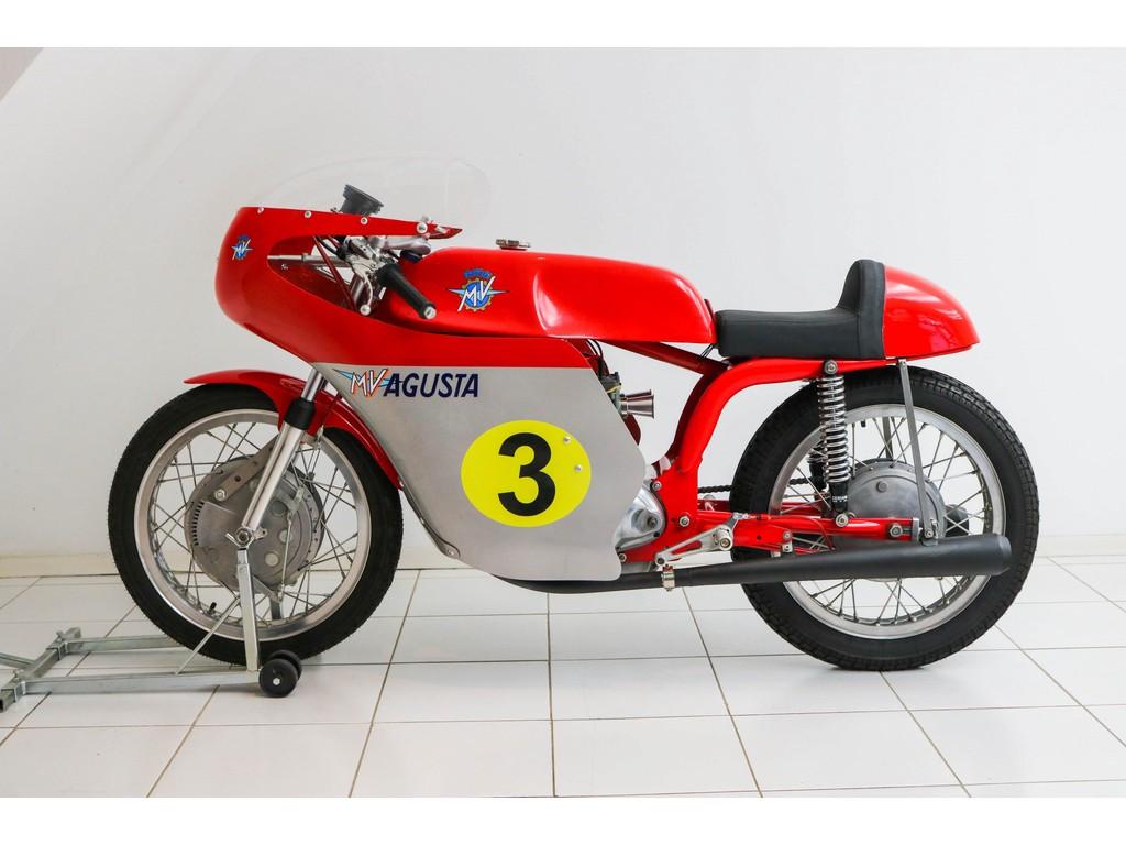 Occasion MV Agusta   350 Racer 1970