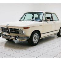 BMW 02-SERIE 1