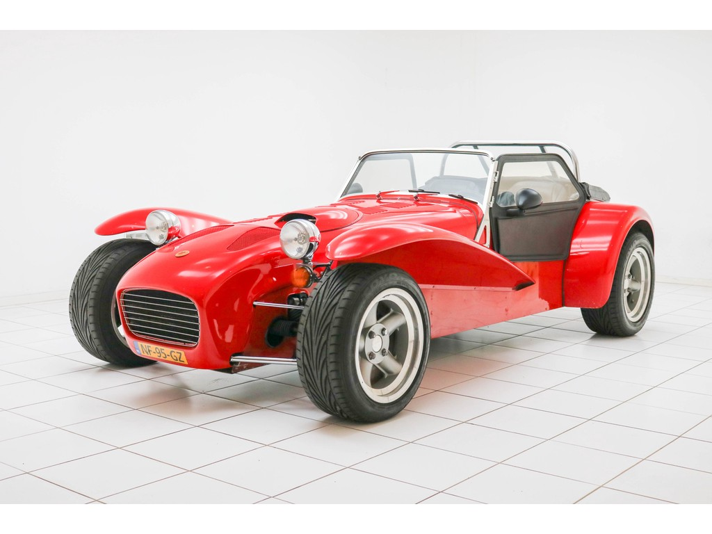 Occasion Donkervoort S8  2.0 S8 1985