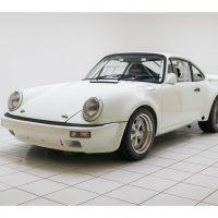 Porsche 911 3.0 SC/RS Grandprix Weiss 1980 1