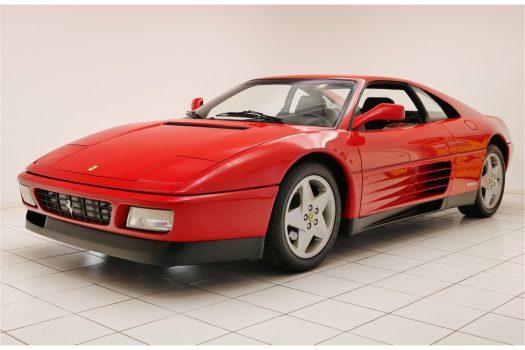 Ferrari 348 1989 72