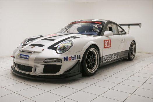 Porsche 911 2007 44
