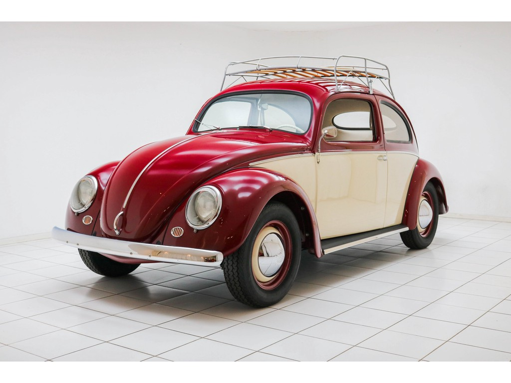 Occasion Volkswagen Kever  1500 Oval 1956