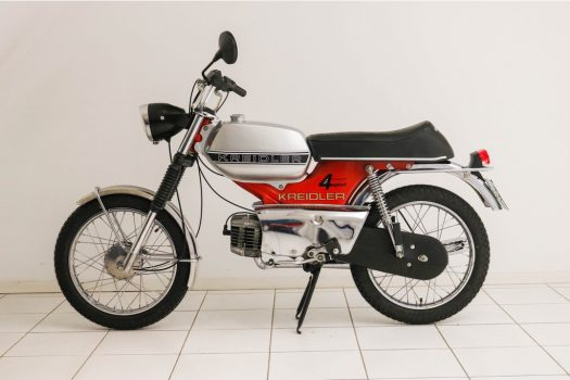 Kreidler  Grand Prix 4 Speed  1975 35