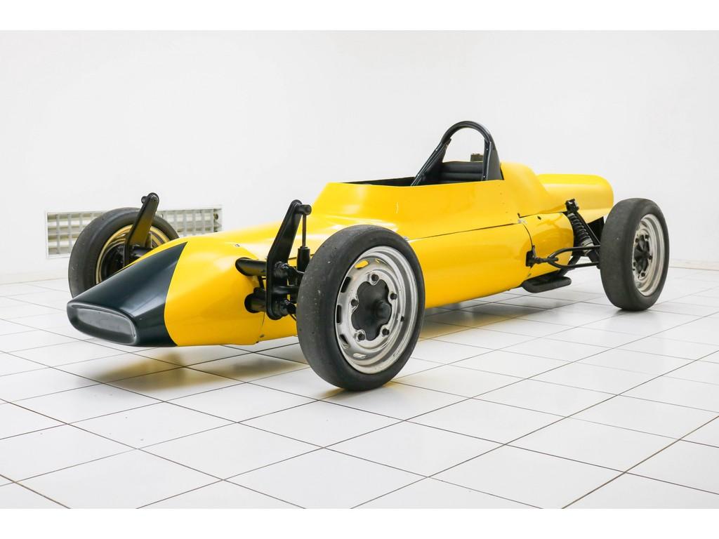Occasion Volkswagen Formule Vee Yellow Autodynamics 1965