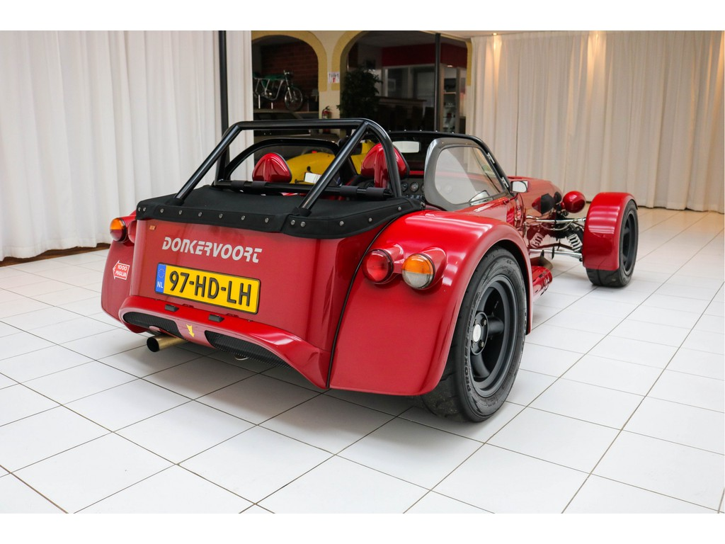 Véhicules doccasion - Donkervoort, No Compromise