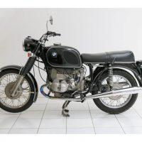 BMW R 60/5 599 Boxer 1972 1