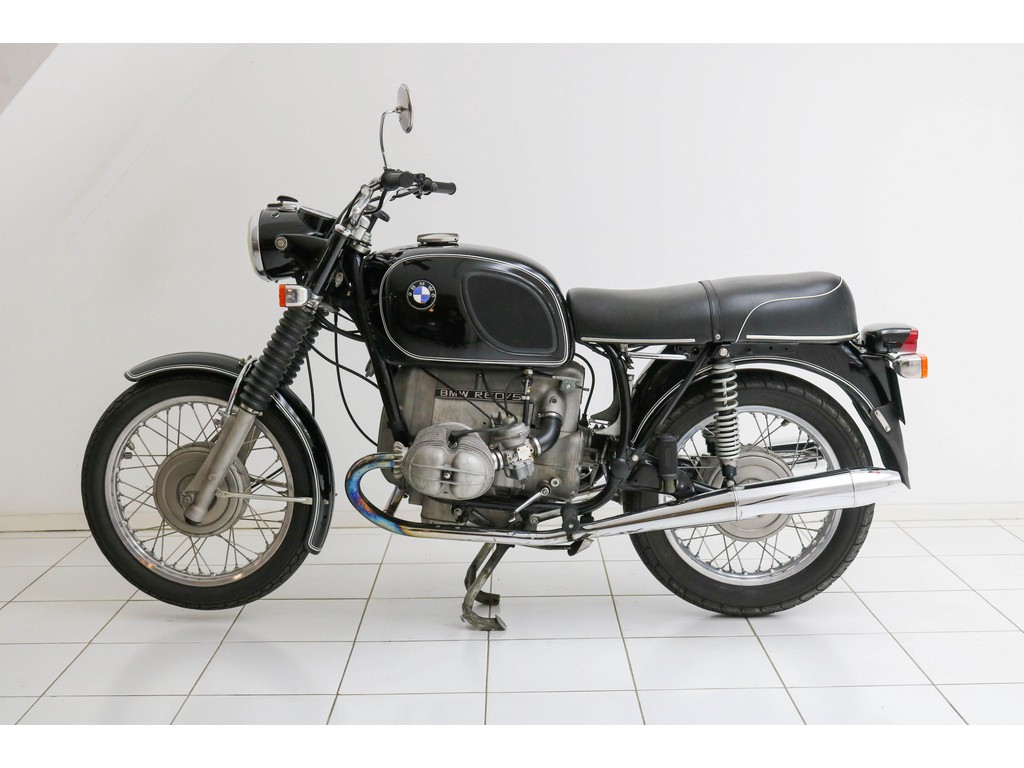 Occasion BMW   R 60/5 599 Boxer 1972