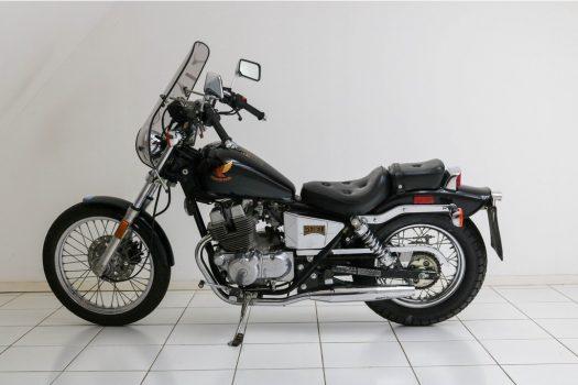Honda CMX 250 Rebel 1986 16