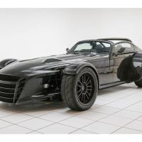 Donkervoort D8 GTO RS Bare Naked Carbon Bare Naked Carbon 2018 1