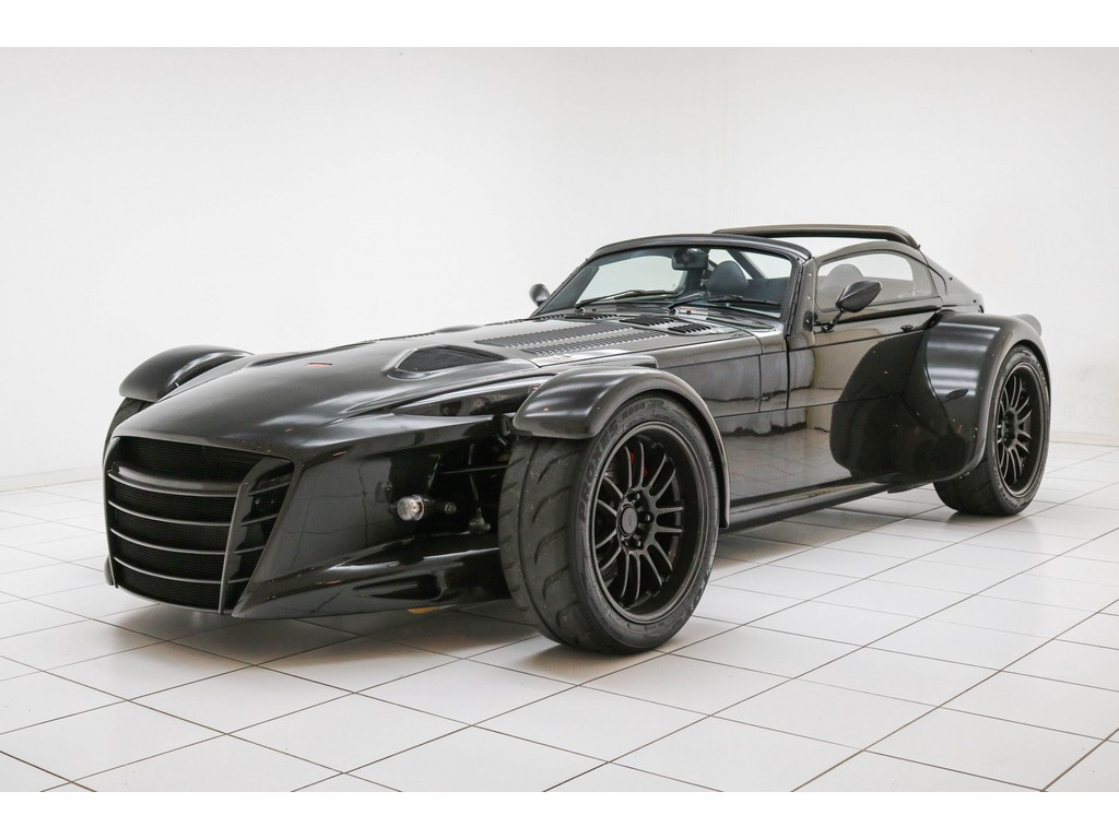 Occasion Donkervoort D8 GTO Bare Naked Carbon RS Bare Naked Carbon 2018