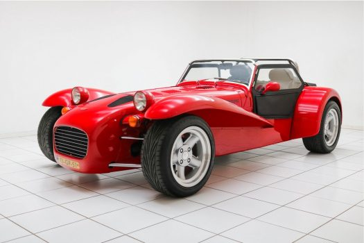 Donkervoort S8 2.0 S8A Rood 1991 5