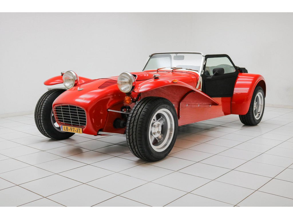 Occasion Donkervoort S8 FD Red 2.0 S8 1984