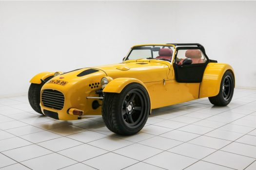 Donkervoort S8 2.0 S8AT Cosworth 1993 7